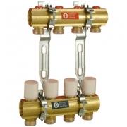 Giacomini kolektorius su balansiniais ventiliais R553EY011