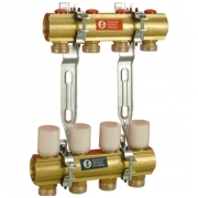 Giacomini kolektorius su balansiniais ventiliais R553EY010
