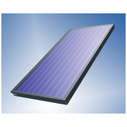 Hewalex plokščiasis saulės kolektorius KS-2000 TLP AC