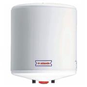 Atlantic elektrinis vandens šildytuvas virš praustuvo O'Pro 10