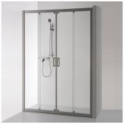 Baltijos Brasta dušo durys Svaja Plius 1800x1935