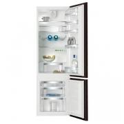 De Dietrich įmontuojamas šaldytuvas su šaldikliu DRC1027J