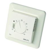 Devi termostatas grindų šildymo sistemai DEVIreg 531