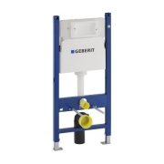 Geberit potinkinis WC rėmas Duofix Basic 111.153.00.1