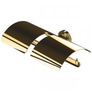 Geesa WC popieriaus laikiklis Tone Gold 917318-04