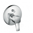 Hansgrohe potinkinis maišytuvas voniai Metropol Classic