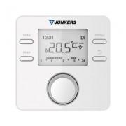 Junkers patalpos temperatūros valdomas reguliatorius CR 100