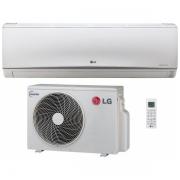 LG P09RL šilumos siurblys oro kondicionierius