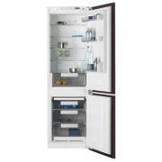 De Dietrich įmontuojamas šaldytuvas su šaldikliu DRN1027I
