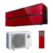 Mitsubishi Electric šilumos siurblys oro kondicionierius MSZ-LN25VGR / MUZ-LN25VGHZ