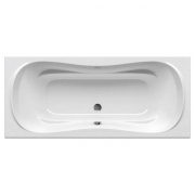 Ravak stačiakampė vonia Campanula II 1800x800
