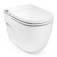 Roca pastatomas WC su dangčiu Meridian In-Tank 7893303000