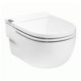 Roca pakabinamas WC su dangčiu Meridian In-Tank 7893301000