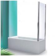 Roltechnik vonios sienelė PXVB 750