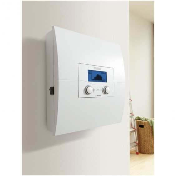 vaillant valdymo automatika calormatic vrc 630 3 vaillant priedai vaillant dujiniai katilai. Black Bedroom Furniture Sets. Home Design Ideas