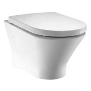 Roca pakabinamas WC Nexo (Rimless) 734664L000