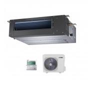 York ortakinis šilumos siurblys oro kondicionierius YEKE42 / YUKE42