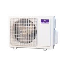 AlpicAir šilumos siurblys oro kondicionierius AM4O-100HRDC1