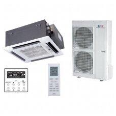 Cooper&Hunter šilumos siurblys oro kondicionierius CH-IC160RK