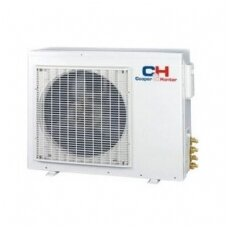 Cooper&Hunter šilumos siurblys oro kondicionierius CHML-U24RK3