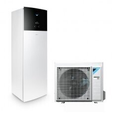 Daikin Altherma 3 šilumos siurblys oras vanduo EAHV16S23D6V / EPGA16DV