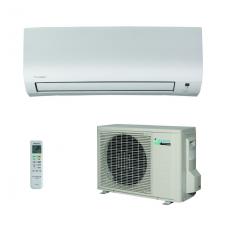 Daikin šilumos siurblys oro kondicionierius Comfora FTXP50M + RXP50M