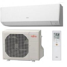 Fujitsu šilumos siurblys oro kondicionierius Nordic KM ASYG14KMCB-AOYG14KMCBN