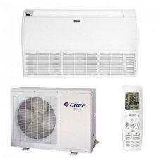 Gree šilumos siurblys oro kondicionierius U-Match GUD140ZD/A-T / GUD140W/NhA-X