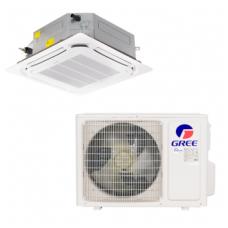 Gree šilumos siurblys oro kondicionierius U-Match GUD100T/A-T / GUD100W/NhA-X / TF06