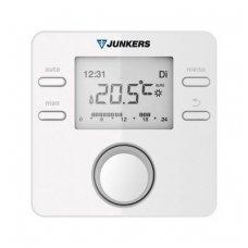 Junkers nuo lauko temperatūros valdomas reguliatorius su lauko jutikliu CW 100