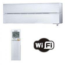 Mitsubishi Electric sieninis šilumos siurblio oro kondicionieriaus vidaus blokas MSZ-LN50VG