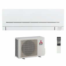 Mitsubishi Electric šilumos siurblys oro kondicionierius MSZ-AP50VGK / MUZ-AP50VGH