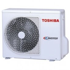Toshiba šilumos siurblys oro kondicionierius RAS-3M26U2AVG-E
