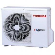 Toshiba šilumos siurblys oro kondicionierius RAS-2M18U2AVG-E