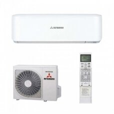 Mitsubishi Heavy Industries šilumos siurblys oro kondicionierius SRK/SRC60ZSX-W