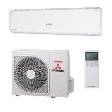 Mitsubishi Heavy Industries šilumos siurblys oro kondicionierius SRK100ZR-S/FDC100VNP
