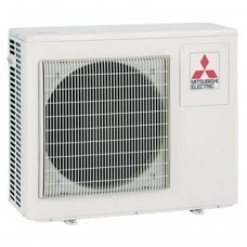 Mitsubishi Electric multi split šilumos siurblio oro kondicionieriaus lauko blokas MXZ-4E72VA