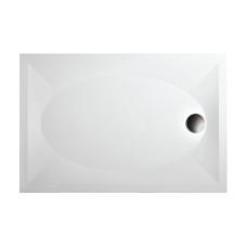 PAA stačiakampis dušo padėklas Art 900x1200