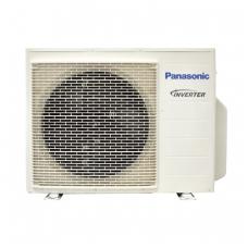 Panasonic šilumos siurblys oro kondicionierius CU-4Z80TBE