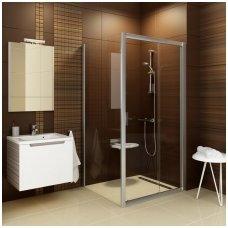 Ravak dušo sienelė Blix BLPS 900
