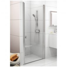 Ravak dušo durys Chrome CSD1 900x1950
