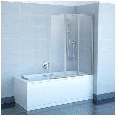 Ravak vonios sienelė VS3 130