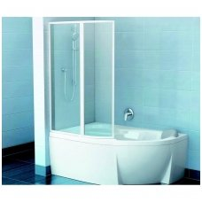 Ravak vonios sienelė VSK2 Rosa 150
