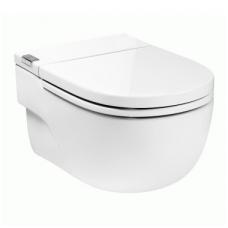 Roca pakabinamas WC su dangčiu Meridian In-Tank 7893302000