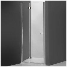 Roth dušo durys TZNL1/TZNP1 1000