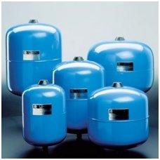 Zilmet išsiplėtimo indas (vandentiekio sistemai) Hydro Pro 105