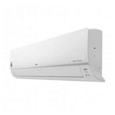 LG šilumos siurblys oro kondicionierius Standard Plus PC18SQ 2