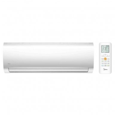 Midea sieninis šilumos siurblys oro kondicionierius MA-12NXD0-I