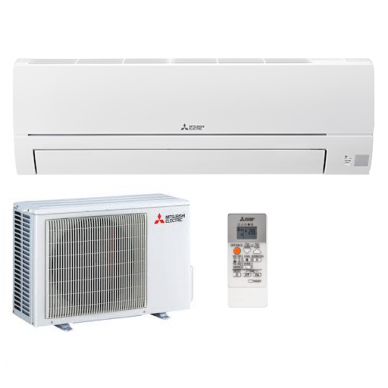 Mitsubishi Electric šilumos siurblys oro kondicionierius MSZ-HR35VF / MUZ-HR35VF