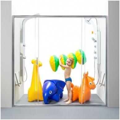 Ravak dušo durys Blix BLDP4 2000 2
